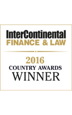 InterContinental Finance & Law